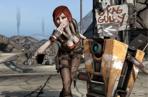 Borderlands 2 Update 1.5 - update - download