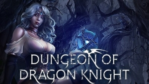 Zahájený překlad Dungeon of Dragon Knight Bloody Well